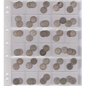 Russia - Grand Duchy of Finland 25 penniä (60)