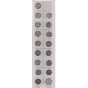 Russia - Grand Duchy of Finland coins (17)