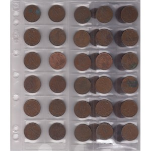 Russia - Grand Duchy of Finland coins (42)