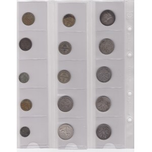 Coins of Russia (15)
