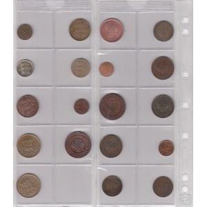 Coins of Russia, Estonia (20)