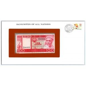 Cabo Verde 100 escudos 1977