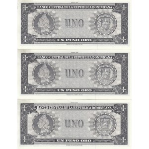 Dominican Republic 1 peso 1978 (6)