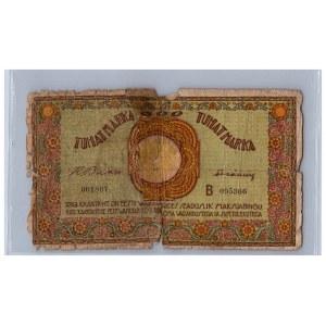 Estonia 1000 marka 1921 B