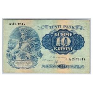 Estonia 10 krooni 1937 (5)