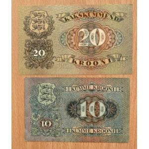 Estonia paper money (2)