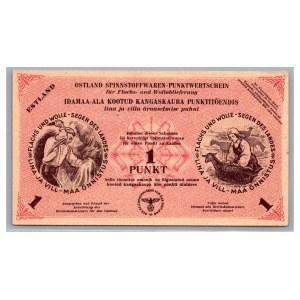 Estonia / Germany OST 1 punkt 1945