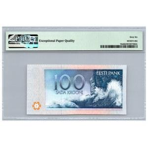 Estonia 100 krooni 1994 - PMG 66 EPQ