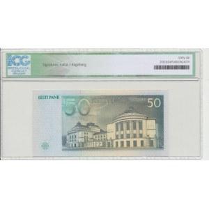Estonia 50 krooni 1994. ICG 66