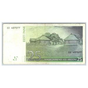 Estonia ZZ - Replacement money (2)