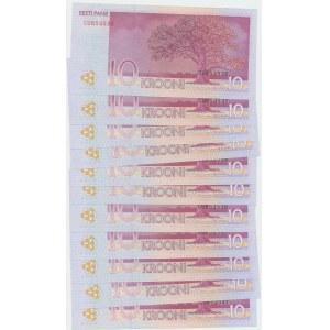 Estonia 10 krooni 2007 (10)