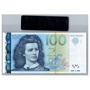 Estonia 100 krooni 2007