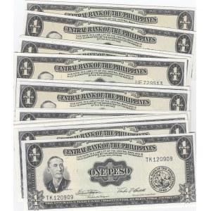 Philippines 1 peso 1949 (20 pcs)