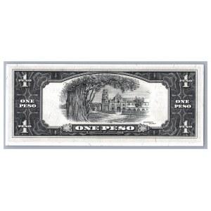 Philippines 1 pesos 1949