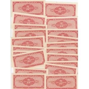 Philippines 5 centavos 1949 (20 pcs)