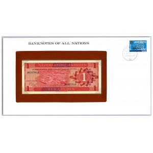 Netherlands Antilles 1 gulden 1970