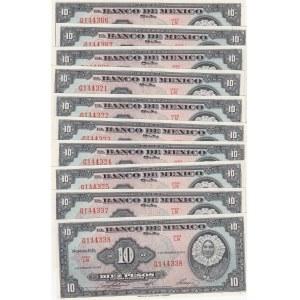 Mexico 10 pesos 1961 (10)