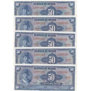 Mexico 50 pesos 1970 (10)