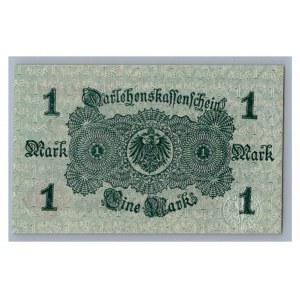 Germany 1 mark 1914