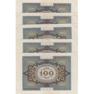 Germany 100 mark 1920 (5)