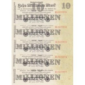 Germany 10 000 000 mark 1923 (10)