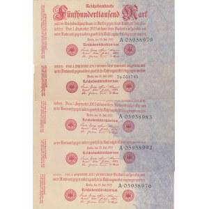 Germany 500 000 mark 1923 (10)