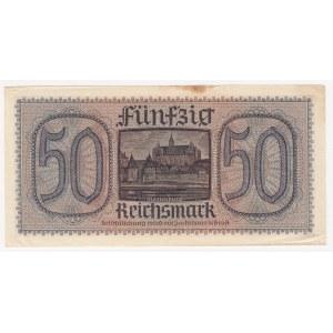 Germany 50 reichsmark 1940-45