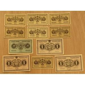 Finland paper money 1916-1918 (11)