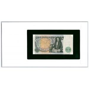 Great Britain 1 pound 1978-1984