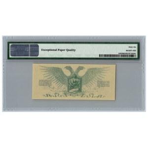 Russia - Northwest Russia 1 rouble 1919 - PMG 66 EPQ