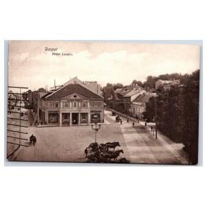 Postcard Estonia Dorpat (Tartu) Hotel London