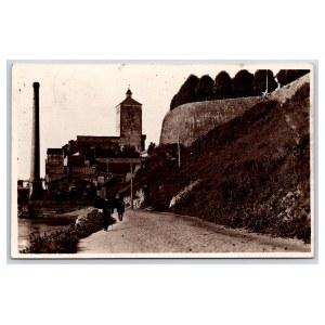 Postcard Estonia Narva Hermann castle