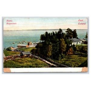 Postcard Estonia, Käsmu