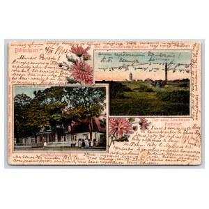 Postcard Estonia, Paldiski