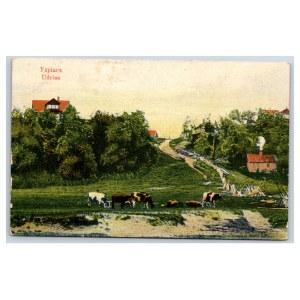 Postcard Estonia, Udria Perjatsi village