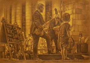 Jerzy Rymar,Jazz