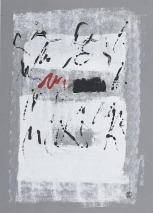 Michał Paryżski, Bez tytułu, 2002