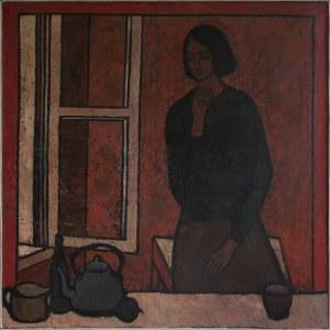 Wiesław Garboliński, Dziewczyna w oknie