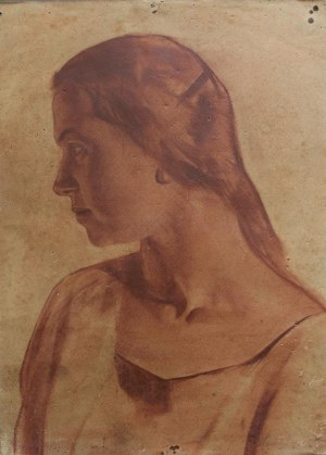 Wacław Prusak, Portret N.P.