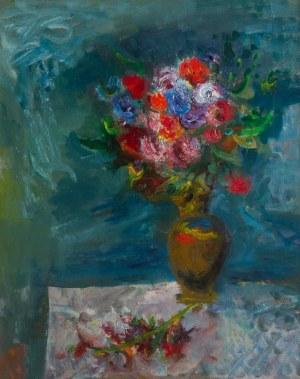 Jakub Zucker, Kwiaty