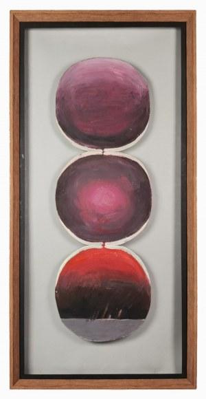 Jan BERDYSZAK (1934-2014), Bez tytułu, 1962
