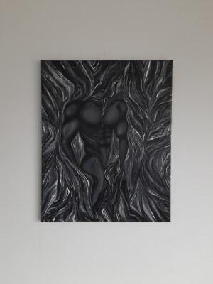 Łukasz Sysło, Sztuczna figura, 2021