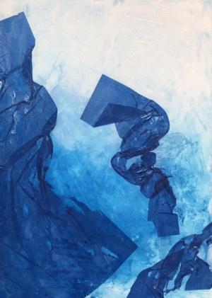 Joanna Wietrzycka, Underwater whispers 1na2