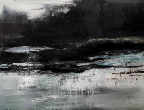 Dominika Surmacz, Xt_landscape, 2021