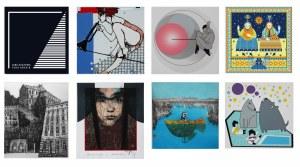 Jubileuszowa teka grafik z okazji 10-lecia Aukcji Promocyjnych