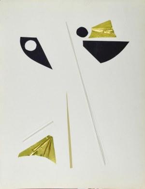 Zdzisław (CYAN) CYANKIEWICZ (1912-1981), Kompozycja LI