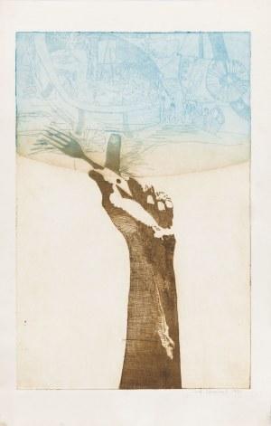 Ewa WIECZOREK (1947-2011), Zestaw 5 grafik