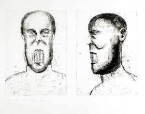 Agata Burnat (ur. 1998), Bez tytułu, 2021