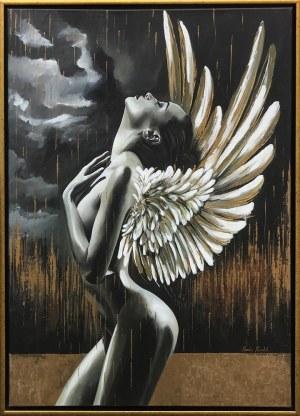 Kamila Kowalik, Erotic Angel, 2021