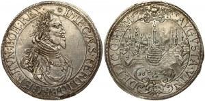 Germany AUGSBURG 1Thaler 1643/2 Ferdinand III(1637-1657). Obverse...